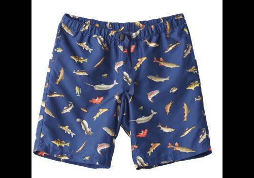 Kavu Kavu Salty Sailor Shorts