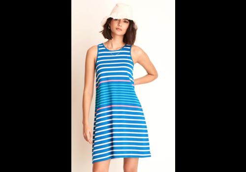 Hatley Hatley Bella dress - coastal stripes