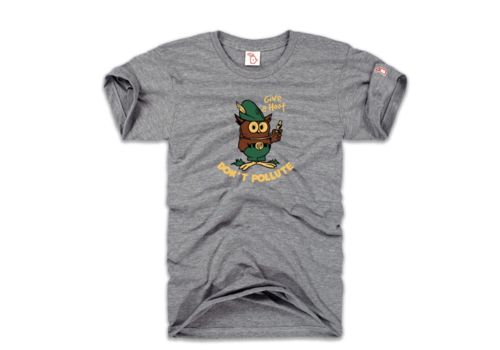 The Mitten State The Mitten State Woodsy Youth T-shirt