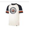 47 Brand 47 Brand Detroit Tigers Cooperstown T-shirt