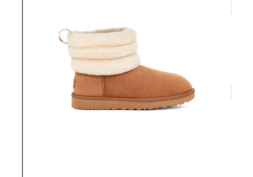 UGG® Australia UGG W's Fluff Mini Quilted