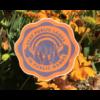Atomic Child Atomic Child Public Lands Sticker
