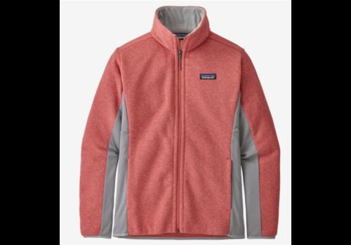 Patagonia Patagonia W's LW Better Sweater Jkt
