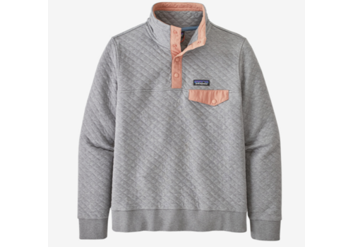 Patagonia Patagonia W's Cotton Quilt Snap-T P/O