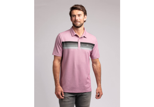 Travis Mathew Travis Mathew Never Better S/S Polo