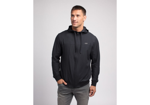 Travis Mathew Travis Mathew Wanderlust Full Zip Jacket