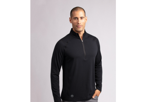 Travis Mathew Travis Mathew Yanks 1/4 zip