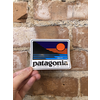 Patagonia Patagonia Up & Out Rectangle Sticker