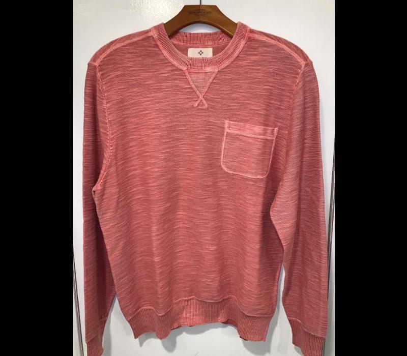 True Grit Sunwashed Sweatshirt