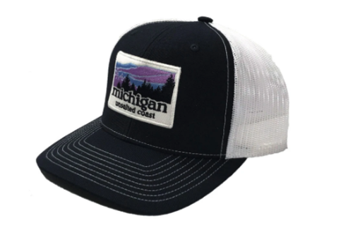Unsalted Coast Unsalted Coast Landscape Trucker