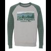 Unsalted Coast Michigan's best quarantine sweatshirt.