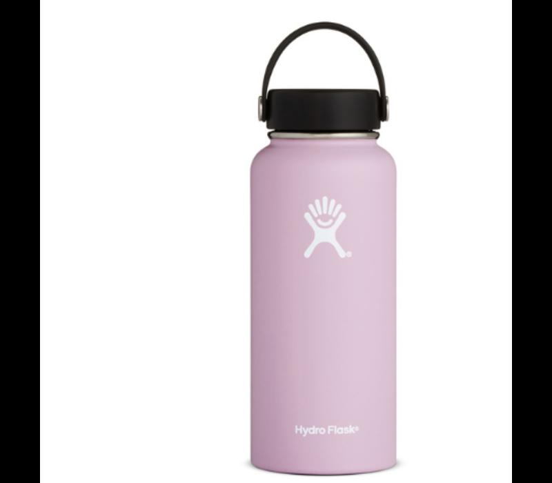 Hydro Flask 32 oz. Wide Mouth w/ Flex Cap