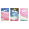 Field Notes Field Notes XOXO 2019