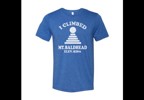 Tee See Tee Tee See Tee Men's Mt Baldhead T