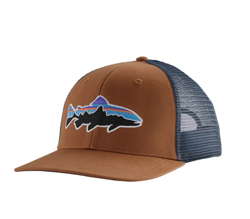 Patagonia Fitz Roy Trout T Hat