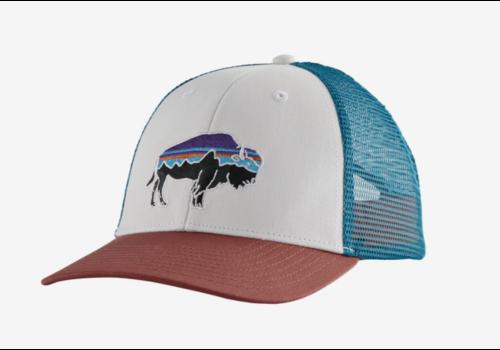 Patagonia Fitz Roy Bison LoPro T Hat