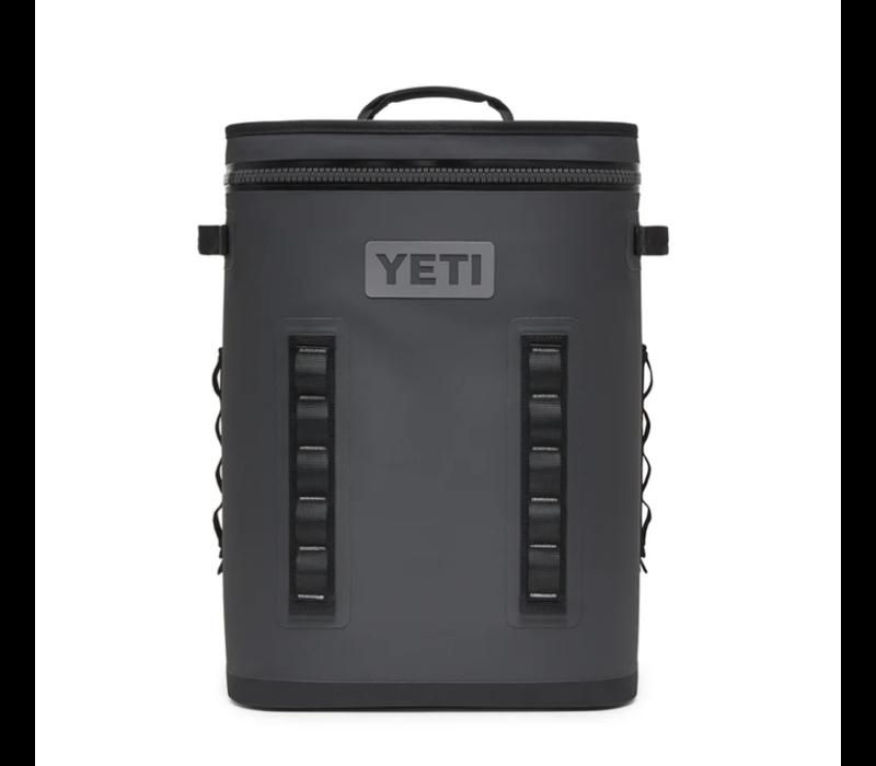 Yeti Hopper Backflip 24 Backpack, Charcoal