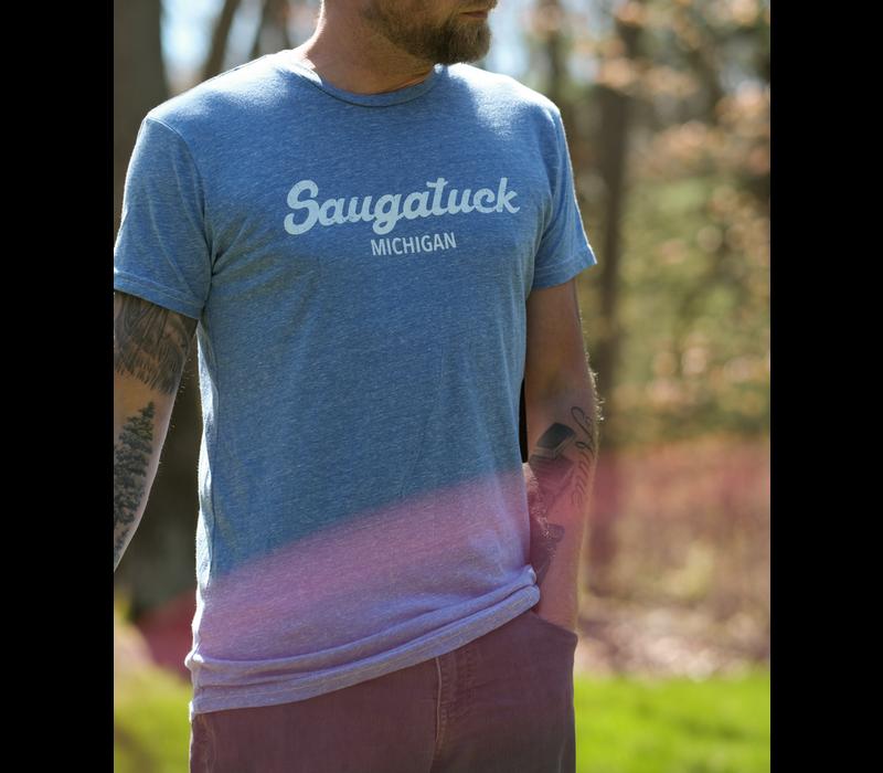 Retro Brand Classic Saugatuck