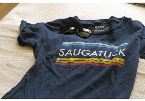Wildcat Retro Brand Retro Brand W's Saugatuck Rainbow