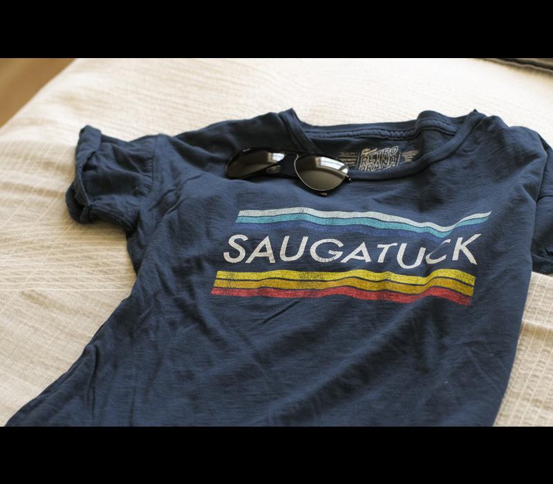 Retro Brand W's Saugatuck Rainbow