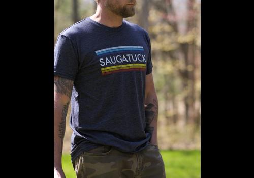 Wildcat Retro Brand Retro Brands M's Saugatuck Rainbow