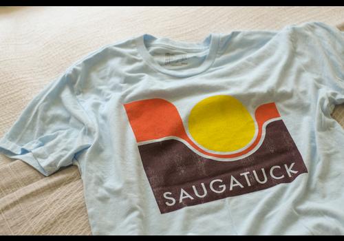 Retro Brand Retro Brands Saugatuck Setting Sun