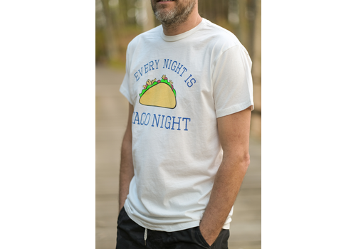 Wildcat Retro Brand Retro Brand Every Night is Taco Night