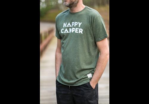 Wildcat Retro Brand Retro Brand Happy Camper