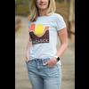 Wildcat Retro Brand Retro Brands W's Saugatuck Setting Sun