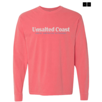 Unsalted Coast Great American Outdoors L/S Tee