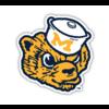 The Mitten State Wildbear Sticker