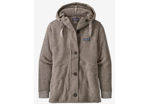 Patagonia Patagonia Women's Better Sweater Coat