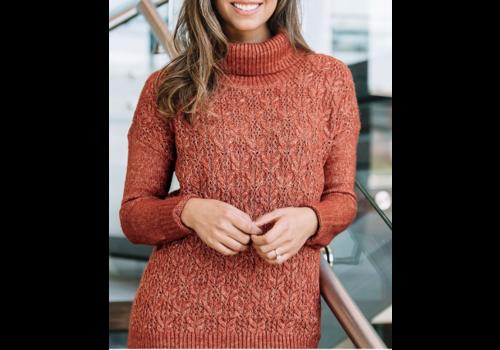 Aventura Aventura Delano Sweater