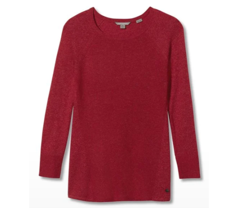 Highlands Pullover