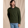 Toad & Co Toad & Co Breithorn 1/4 Zip Sweater