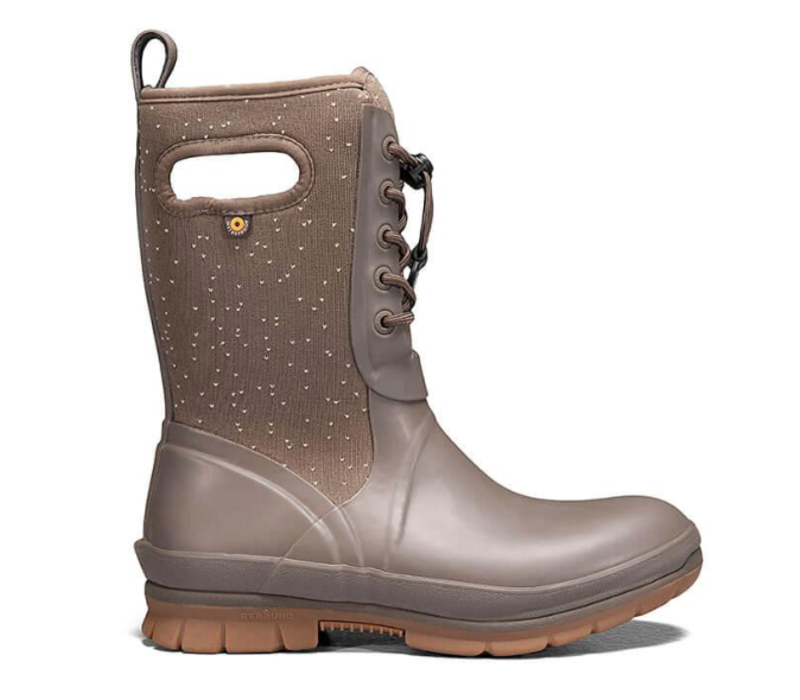 Bog's Crandall Lace Boot