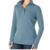 Free Fly W's Bamboo Thermal Fleece Pullover