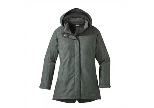 Outdoor Research Outdoor Research W's Rosemont Parka