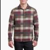 Kuhl Kuhl Pixelatr Flannel LS
