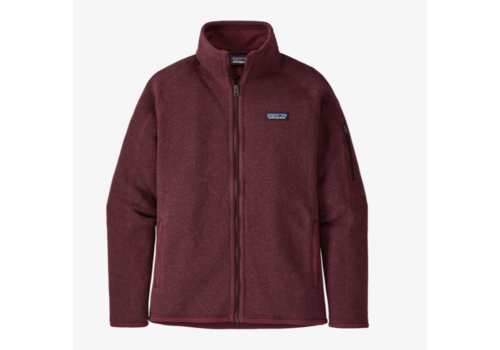 Patagonia Patagonia W's Better Sweater Jacket