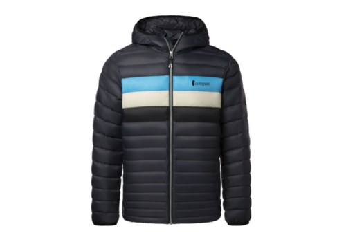 Cotopaxi Cotopaxi Men's Fuego Down Hooded Jacket