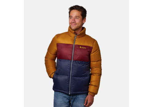 Cotopaxi Cotopaxi Men's Solazo Down Jacket