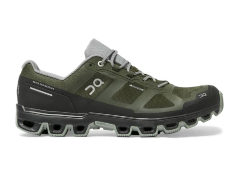 On On Men's Cloudventure Waterproof