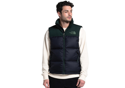 The North Face The North Face Men's Eco Nuptse Vest