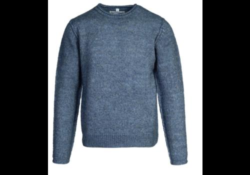 Schott Schott Wool Roll Neck Sweater
