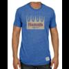 Retro Brand Retro Brand Hamm's Men's Heather Tee