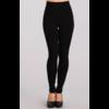 M. rena M. Rena Tummy Tuck Solid High Waist Leggings