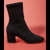 Silent D Careful Boot, Black