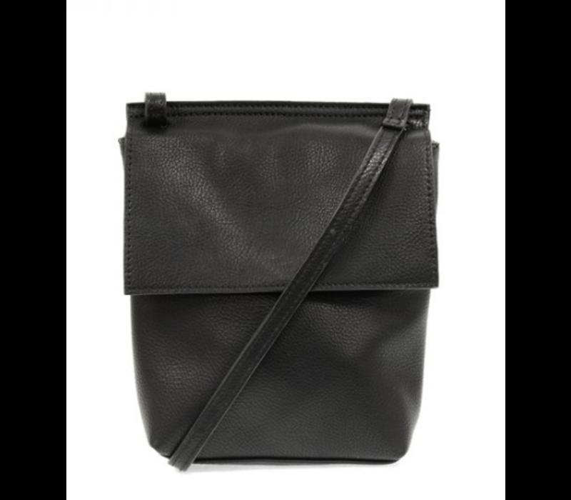 Joy Susan Aimee Front Flap Crossbody Bag