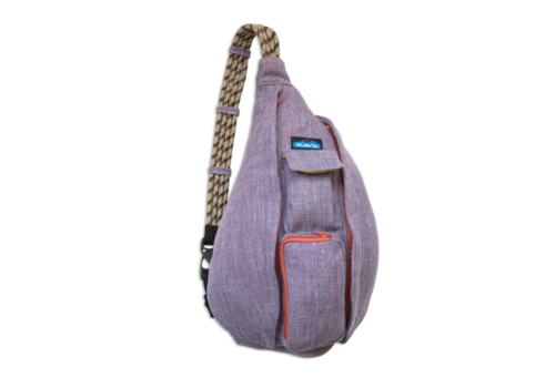 Kavu Kavu Rope Tweed Bag